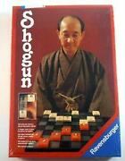 Shogun Brettspiel