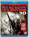 My Bloody Valentine 3D met 2 brillen Limited Edition