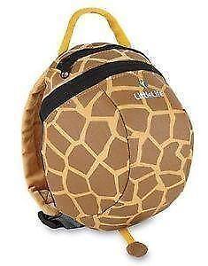 Backpack Reins Kids Walking Safety Ebay