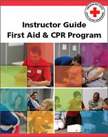 Canadian Red Cross Courses
