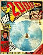 2000AD Comic Issue 1