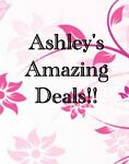 Ashley's Amazing Deals