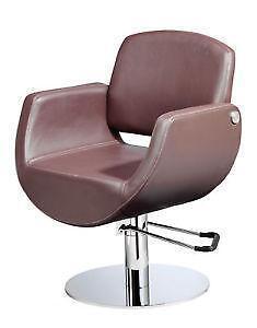 friseurstuhl frisierst hle ebay. Black Bedroom Furniture Sets. Home Design Ideas