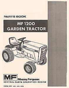 Massey Ferguson MF 4210 Mower Deck or Parts.