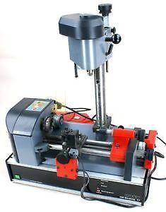 Drehmaschine g nstig online kaufen bei ebay for Mini tornio proxxon