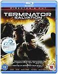 Terminator Salvation Director's Cut (Blu-ray tweedehands