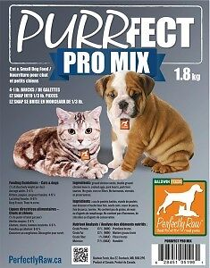 10% discount on your first order of Perfectly Raw Dog Food Lloydminster Alberta image 10