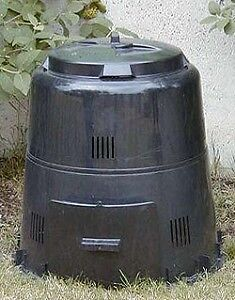 Earth machine composter - Used
