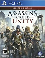 selling Assassins creed unity