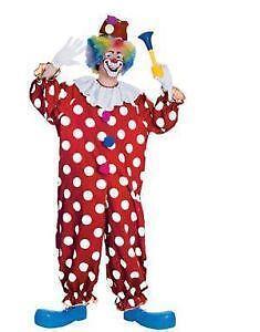 Professional Clown Costume  sc 1 st  eBay & Clown Costume | eBay