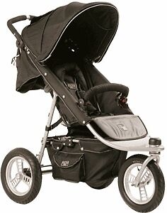 Runabout Tri-mode Series Valco Stroller