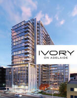 400 Adelaide Lease your Condo