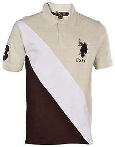 96f51203 US Polo Assn Shirts
