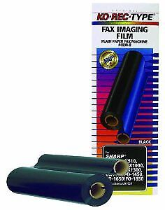 Ko Rec Type Imaging Film 4898/Sharp UX15CR Compatible-New +