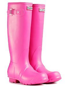 Looking for a pair of Pink Hunter Boots St. John's Newfoundland image 1