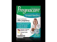 Pregnacare Breastfeeding vitamins
