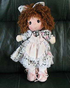 Holly Hobby Type Doll Kitchener / Waterloo Kitchener Area image 1