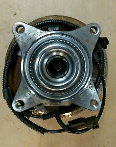 2004-2008 Ford F150 Front Hub Bearing Assembley