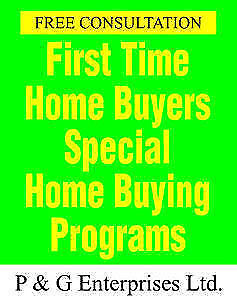Rent A House then Own It All Size of Houses Available No Down