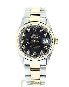 rolex datejust diamond watches new used luxury rolex datejust ii diamond watches