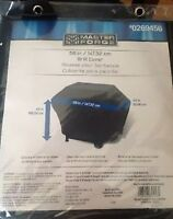 Brand New Master Forge 58-Inch Heavy Duty Grill Cover-$25