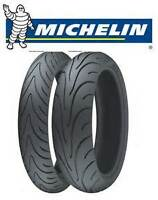 MICHELIN PILOT ROAD 2 - TIRES