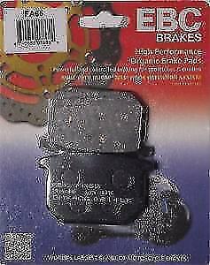 EBC FA65 Suzuki GS650GL GS 650 GS650 1983 Front Brake Pads Cowra Cowra Area Preview