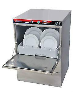 Brand new high temp dishwasher - with warranty