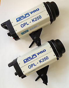 OPL-K50022-KIT: TWO LIGHT KIT