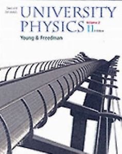 Sears and Zemansky's University Physics by Francis Weston Sears Regina Regina Area image 1