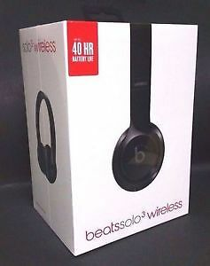 Brand new - still sealed - Beats Wireless Solo 3