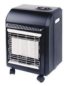 calor gas heater portable gas heaters ebay. Black Bedroom Furniture Sets. Home Design Ideas