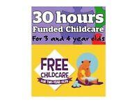 Ofsted Registered Childminder in Feltham (Bedfont)