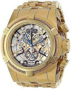 invicta bolt watches new used invicta bolt gold watches