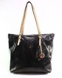 6bb460f7b25 Michael Kors Python: Handbags & Purses | eBay