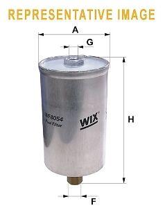 Fuel Filter WIX WF8182