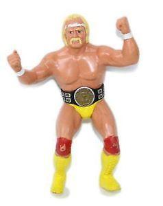 hulk hogan action figure