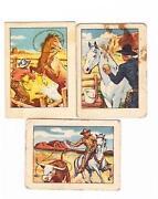Hopalong Cassidy Cards