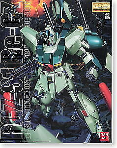 RGZ-91 Re-GZ 1/100 Transformable Master GradeMade in Japan 2001