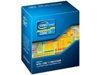 Intel I-7 3770k