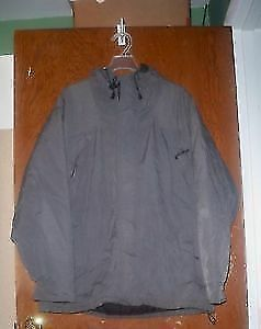 XL Randy River ski jacket