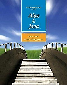 Programming with Alice & Java (CD incl.)