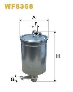 Fuel Filter WIX WF8368