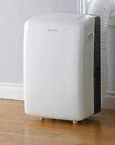 GARRISON 5000 BTU PORTABLE A/C AIR CONDITIONER
