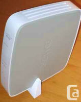 2Wire 2701 HG-G modem router