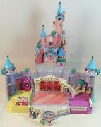 Polly Pocket Schloss