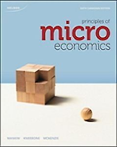 Selling Microeconomics Textbook - Bachelor of Commerce
