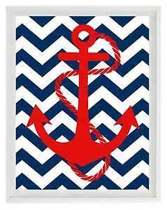 LF fishing/boating theme items for decor.