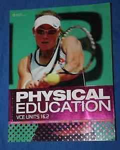 Nelson physics text books from vce late 90s textbooks gumtree physical education vce units 1 2 nelson fandeluxe Choice Image