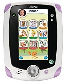 LeapFrog LeapPad Learning Tablet (Pink)